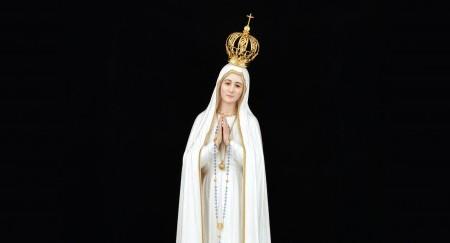 La Statua Pellegrina di Fatima sarà ambasciatrice di pace nel Caucaso