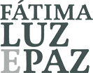 Fatima Light and Peace simplified logo